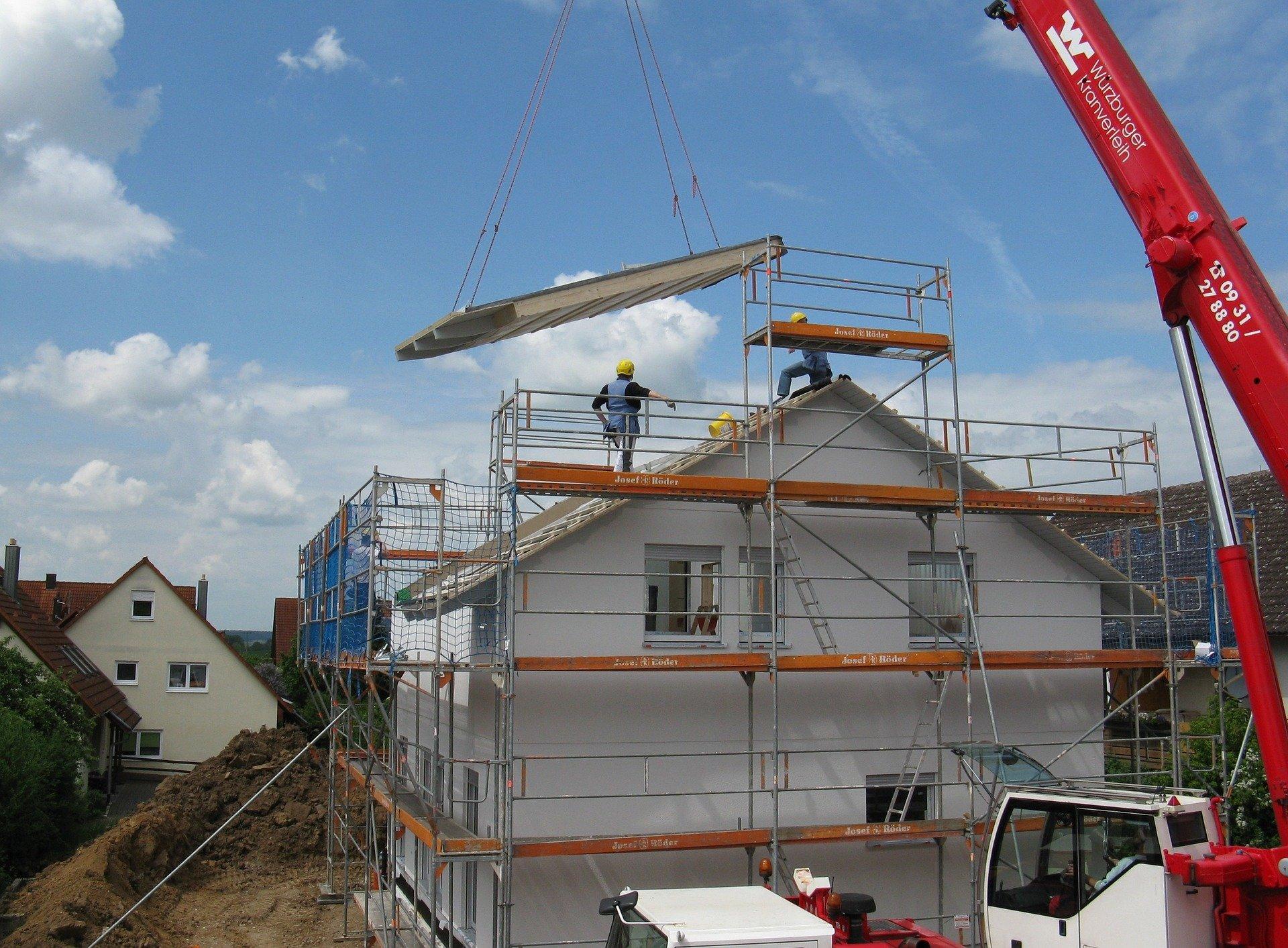 OMEGE, les bonnes pratiques du bâtiment durable en quelques clics