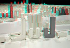 La maquette 3D, de plus en plus plébiscitée dans les appels d'offre