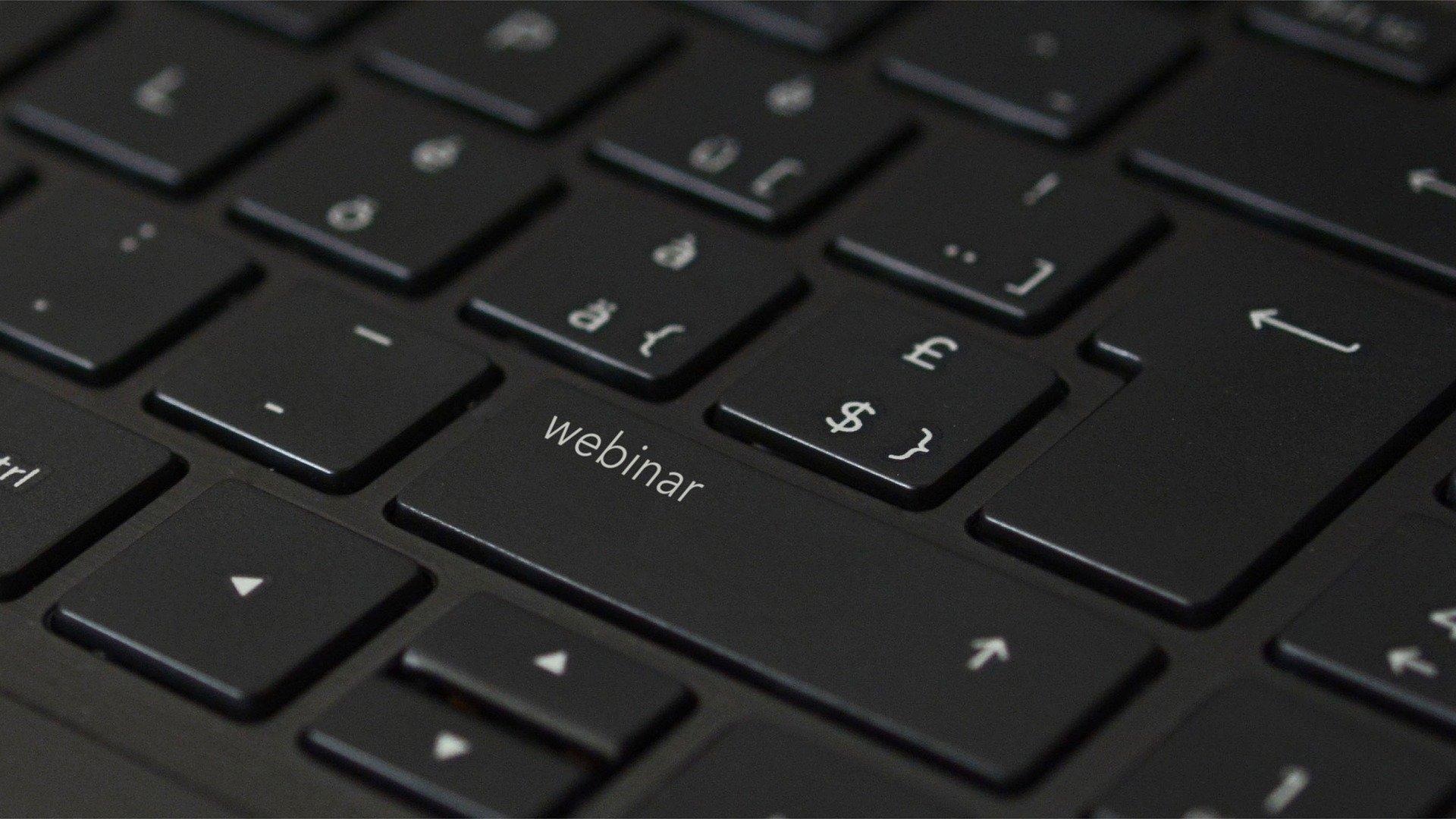 Les webinaires et MOOC du 1er au 5 février