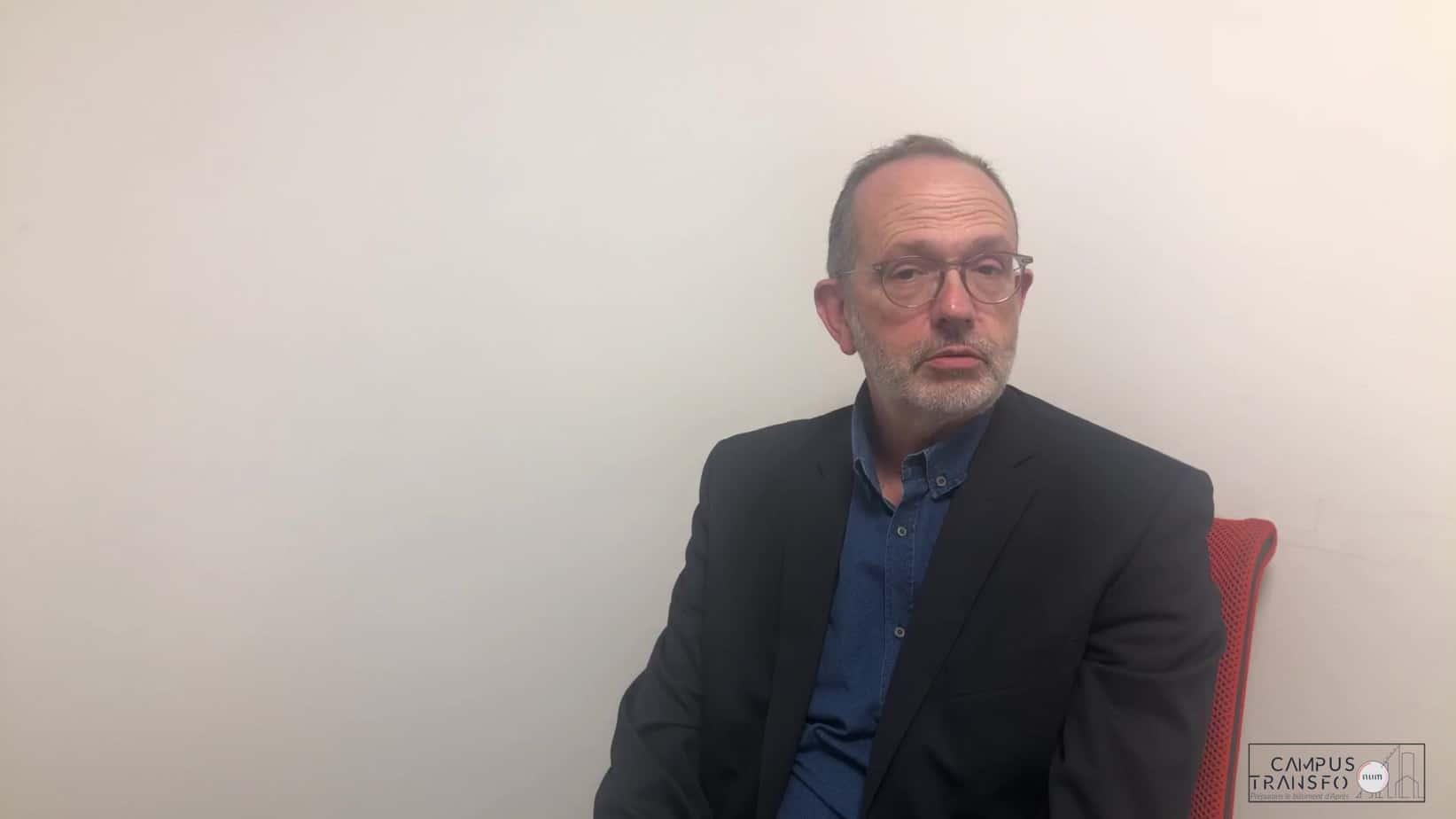 Les clés de réussite du diagnostiqueur demain : une interview de Thierry Marchand (CDI-FNAIM)