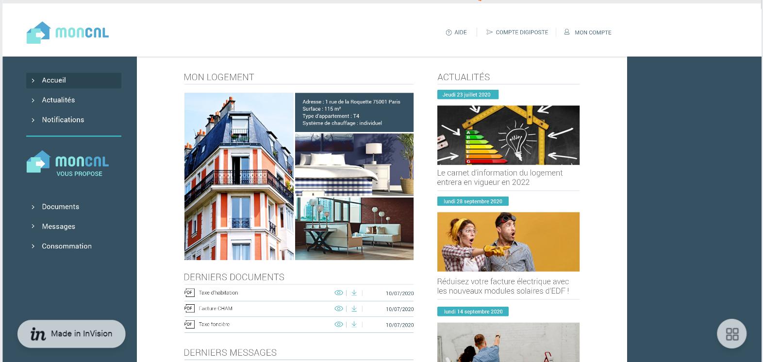 Carnet numérique pour le logement : qu'attendent les utilisateurs ?