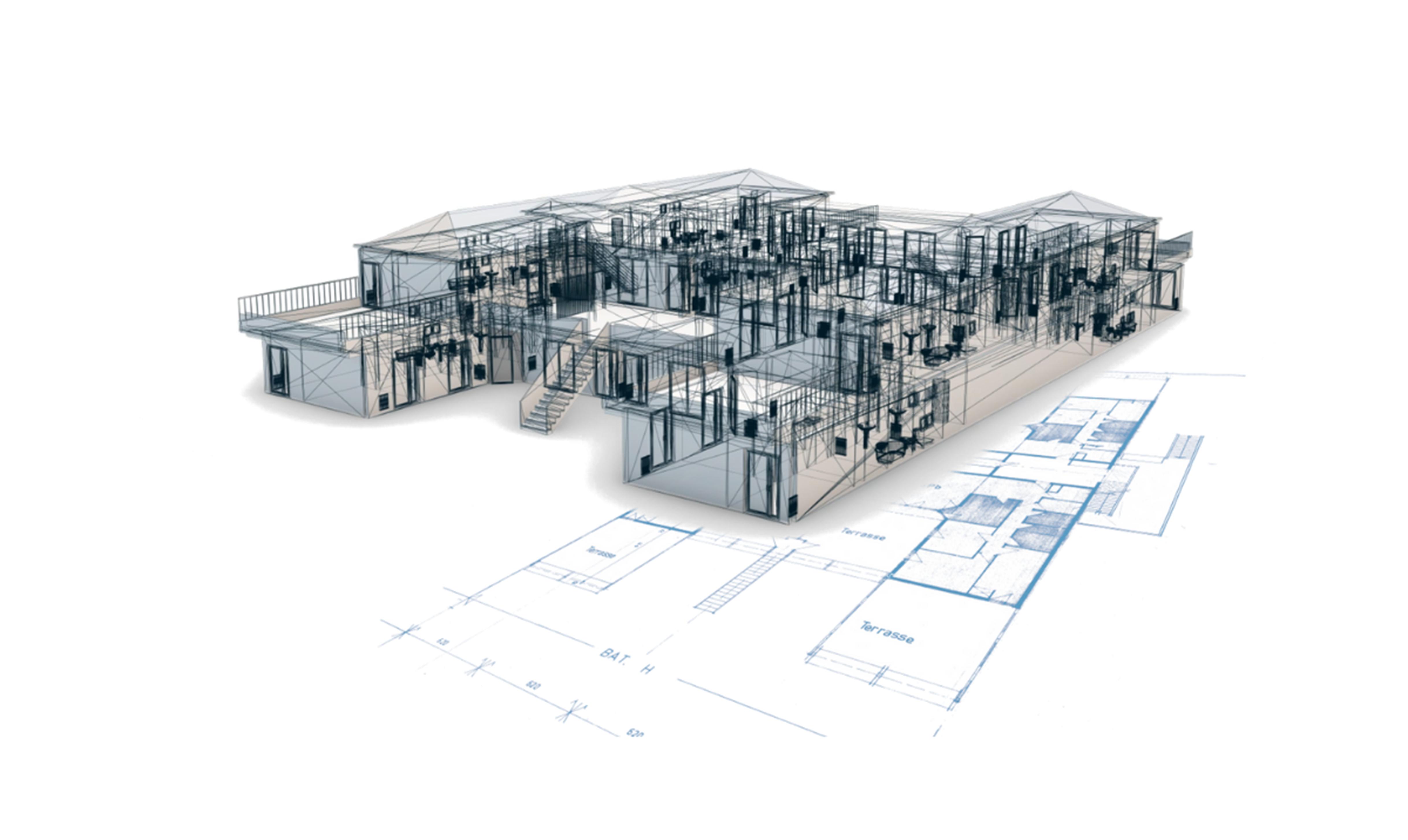 Interview. Plans2BIM, un site pour transformer les plans 2D en maquettes numériques